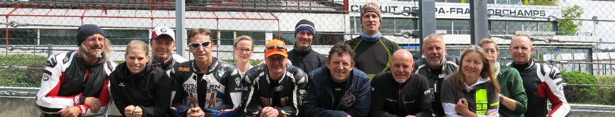 sembro racing – Plattform für Gas-gestörte, ältere Herren!
